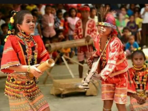 Manobo Tribe