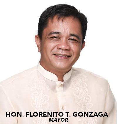 Hon. Florenito T. Gonzaga